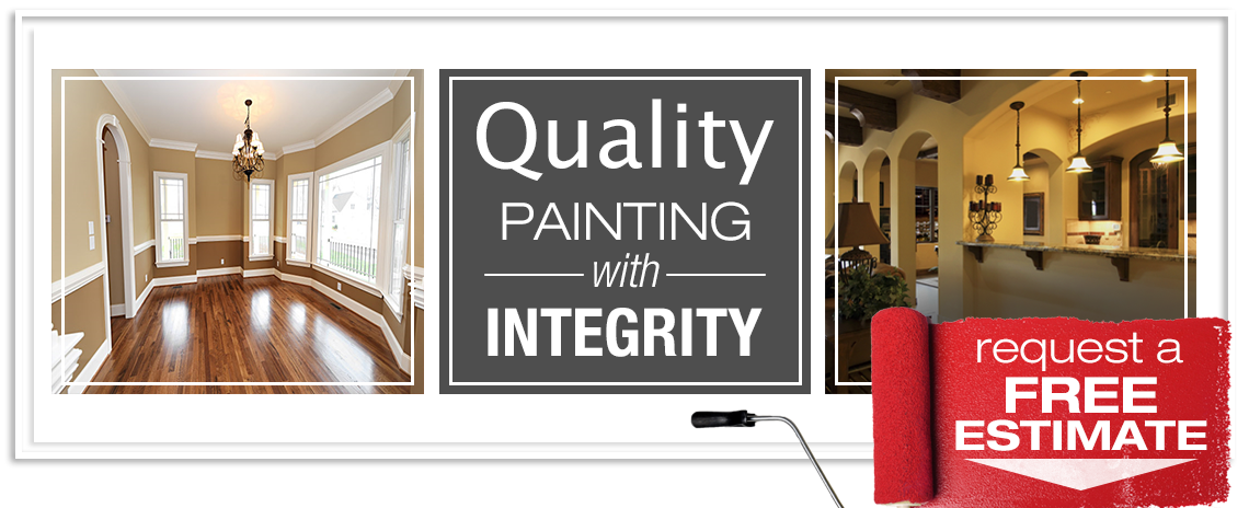 painting contractor websites | Straight Edge Painting