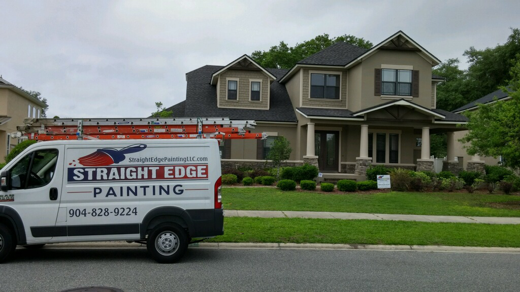 house painting services near me in the jacksonville